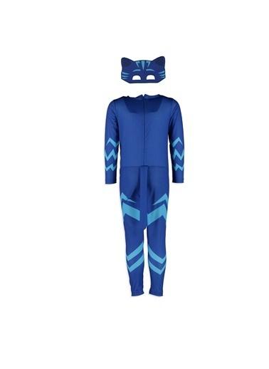 LC Waikiki Kostüm Mavi
